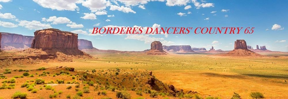 BORDERES DANCERS' COUNTRY 65