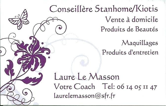 Produits STAMHOME/KIOTIS